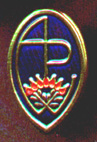 Asscoiation of Presbyterian Women Badge