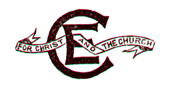Christian Endeavour Society Badge