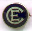 Christian Endeavour Society Expert Badge