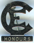 Christian Endeavour Honours Badge