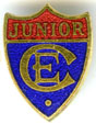 Christian Endeavour Junior Badge