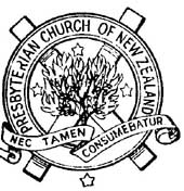 Presbyterian Church New Zealand Symbol