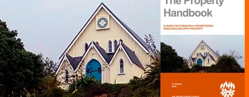 Presbyterian Church of Aotearoa New Zealand